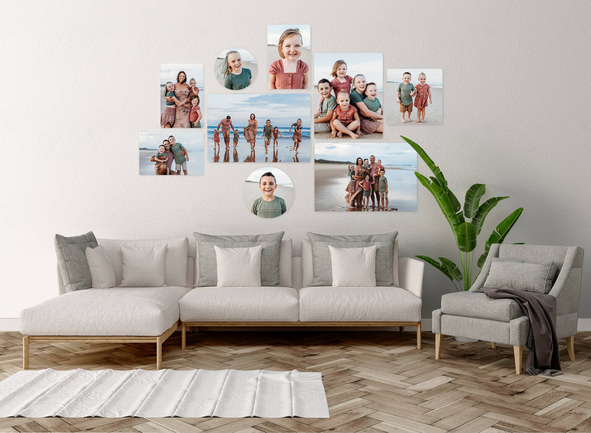 The Hobart Collection (multi size wood prints) copy